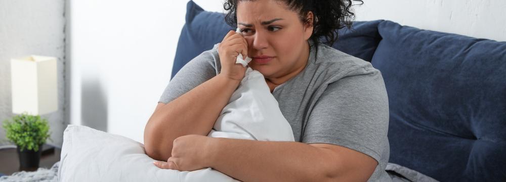 Jaká je souvislost mezi obezitou a depresemi?
