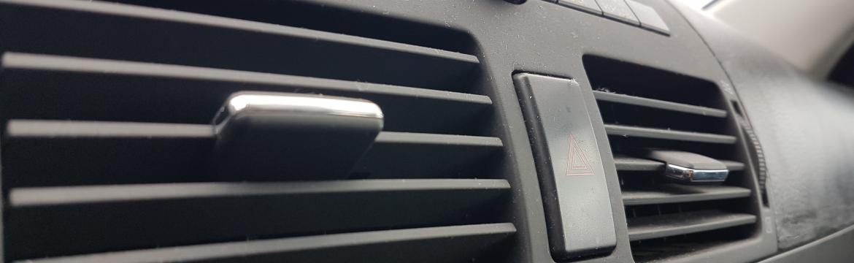 Jak správně nastavit klimatizaci v autě, abyste z ní neonemocněli?
