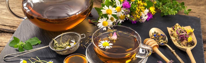 Pijete bylinkové čaje? Pozor na to, že ne vždy vám pomohou