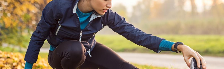 Mnoho běžných zdravotních problémů vyřeší pravidelný pohyb – stačí jen chtít!