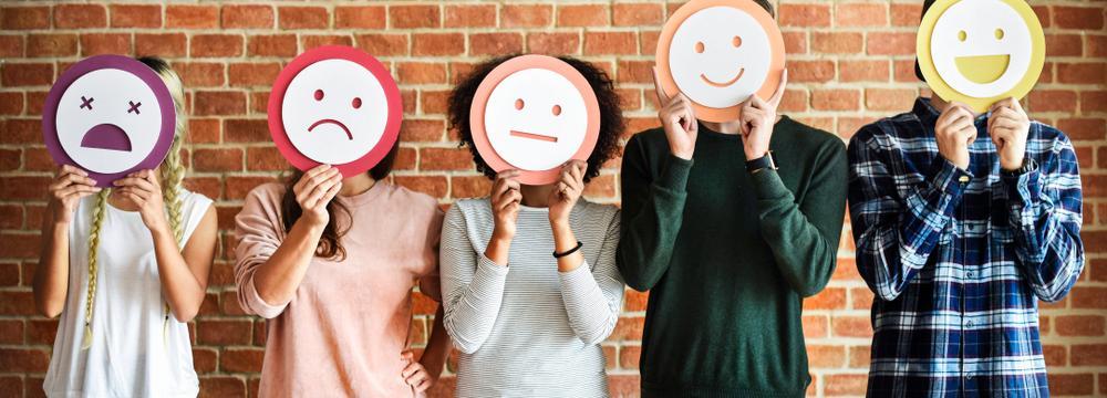 Naučte se přijmout své emoce a umět je zpracovat. Zde jsou 3 cesty jak