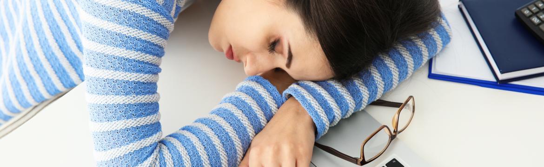 Příčiny syndromu vyhoření a jak se s nimi vypořádat