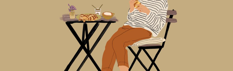Začněte si užívat jídlo – žijte podle stylu francouzských žen!