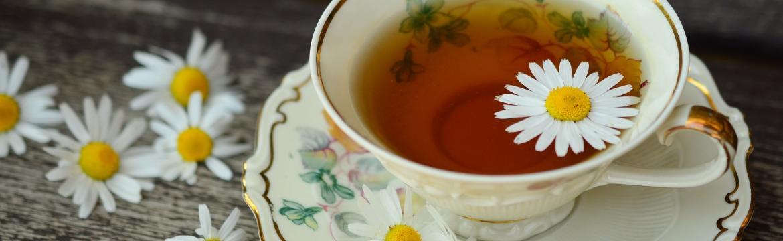 Čaj v nás vzbouzí kreativitu