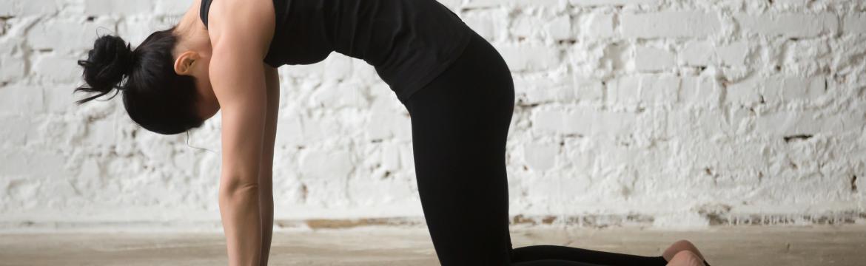 Rychlá úleva při náhlých bolestech bederní části zad