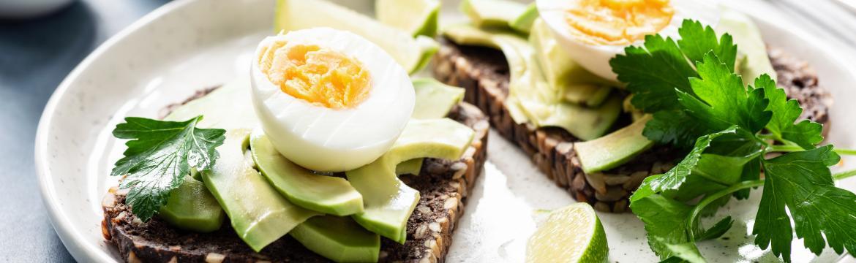 Potraviny plné bílkovin: Sestavujte z nich zdravé a syté snídaně