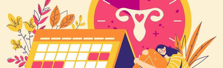 Čtyři týdny, čtyři chutě – jak nejen stravou zkrotit projevy menstruačního cyklu?