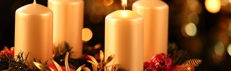 Advent: Dokonalost svazuje, buďte jednoduše sví a užijte si ho!