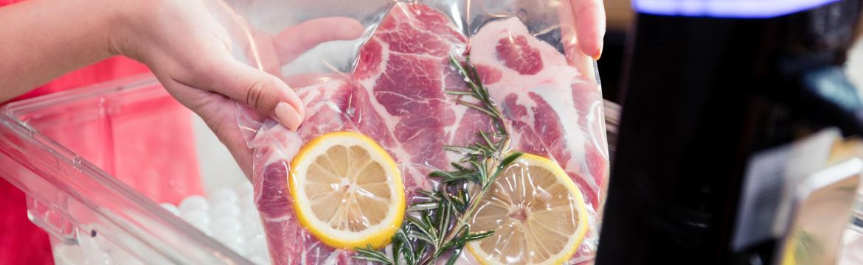 Maso připravené metodou sous vide je delikatesa a navíc zdravější