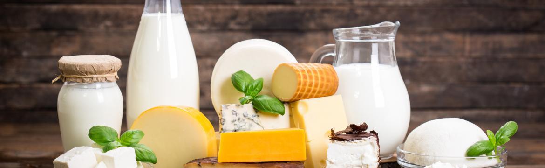 Zahleňování a další mýty o mléčných výrobcích