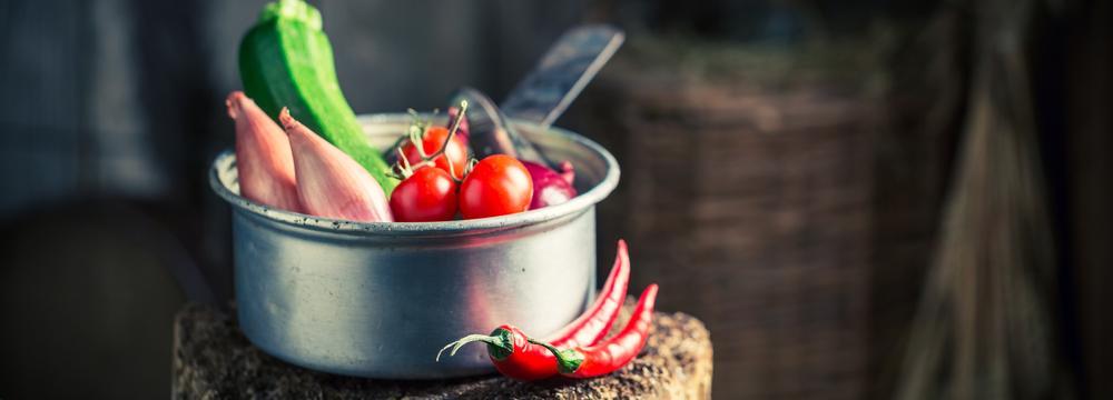 Sezónní úroda: Jak skladovat plody, aby dlouho vydržely?