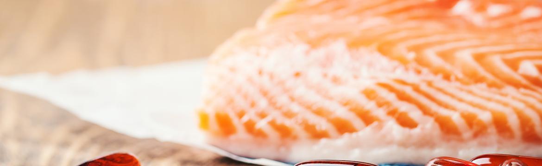 Výhody, které tělu přináší konzumace omega-3 mastných kyselin