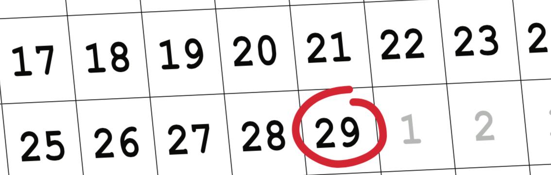 Přestupný rok: Jaká je jeho historie a proč má přidání dne takový význam?