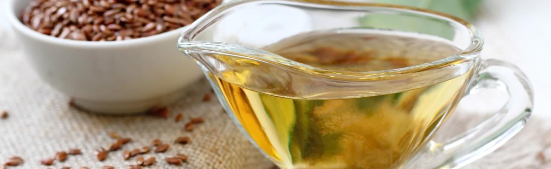 Lněný olej může být zázračně zdravý, ale i vysoce škodlivý. Na co si dávat pozor?