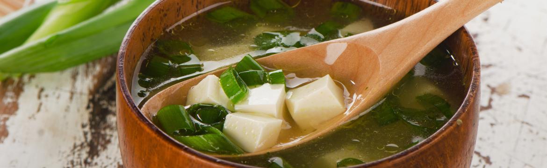 Zelené řasy obohatí váš jídelníček o jód a cenné železo