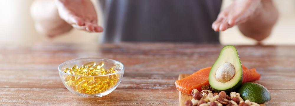 Doplňky stravy volte chytře. Kdy po nich sáhnout a co si pohlídat?