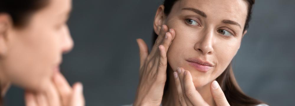 Jak navrátit ztracenou hydrataci suché pokožce