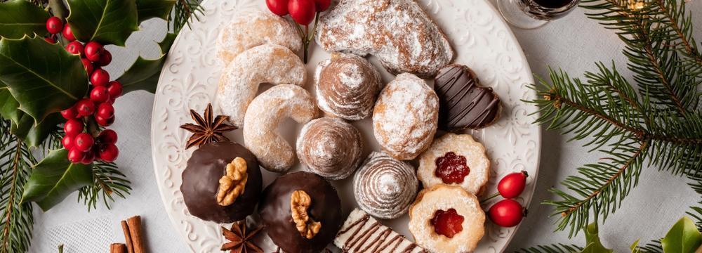 Kde se vzala tradice pečení vánočního cukroví?