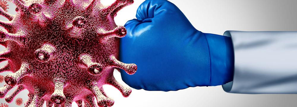 Odborně: Jak dlouho vydrží imunita po prodělání nemoci covid-19?