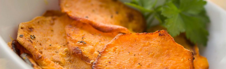Všechna sacharidová jídla nejsou špatná – tato si můžete dopřát bez výčitek