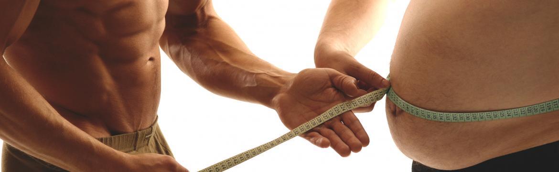 Není kilo jako kilo: Proč kilo tuku není totéž, co kilo svalů?