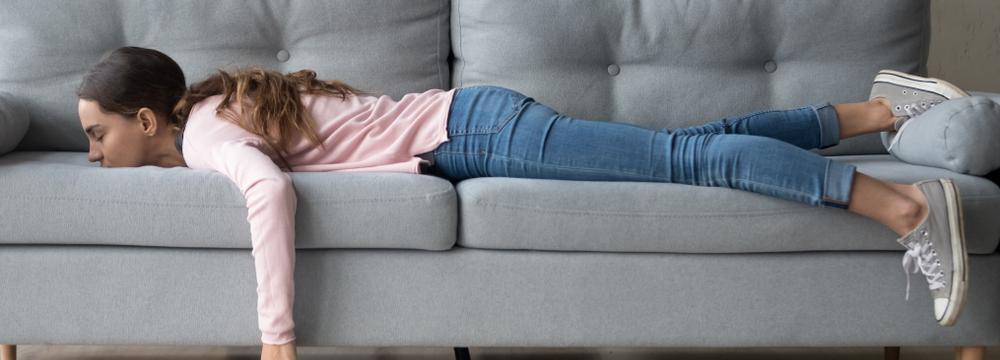 Boj s jarní letargií: místo detoxu klíčky, místo polštáře endorfiny a kyslík – radí odbornice na výživu