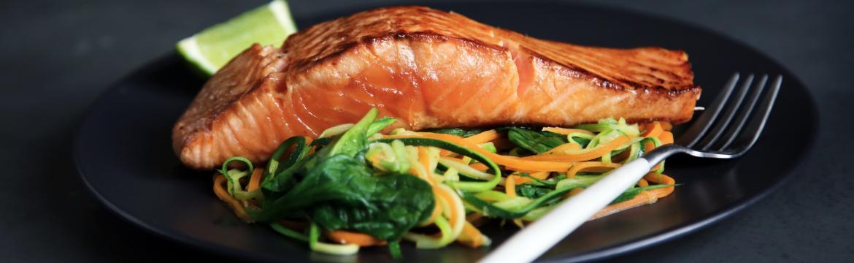 Jak se zdravěji stravovat po prodělání mrtvice?