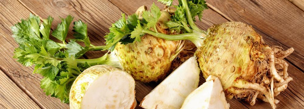 Celer: Vliv konzumace na zdraví a rady pro využití v kuchyni