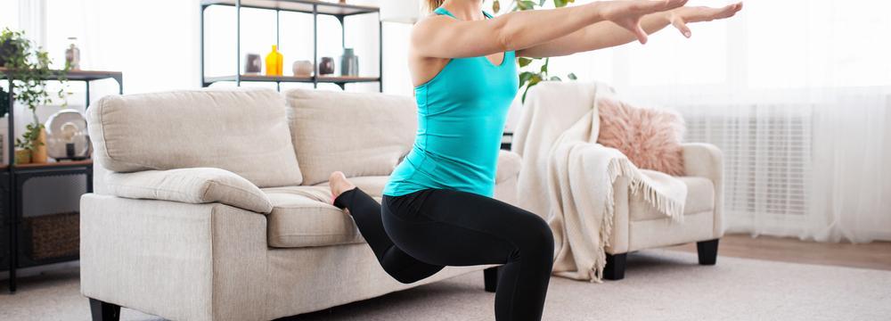 Chcete se zbavit bolestí zad či spálit kalorie? Vsaďte na funkční trénink