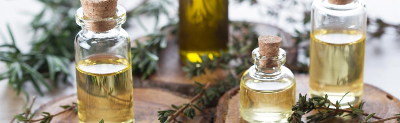 Aromaterapie: Vůně dokáže rozpustit stres i dodat ztracené sebevědomí