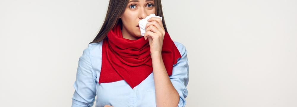 Jak se efektivně ubránit podzimnímu nachlazení?