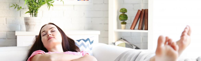 Poradíme vám, jak překonat poobědovou únavu