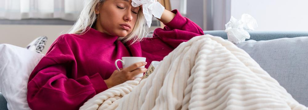 Symptomy nemoci COVID-19: Jak se v nich vyznat a kdy zpozornět?