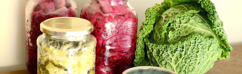 Potraviny, které příznivě působí na zažívání a střevní mikroflóru