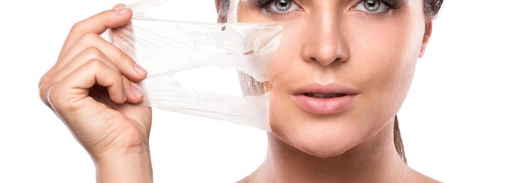 Exofoliace: odstraňování odumřelých kožních buněk je základ pro mladistvou pleť