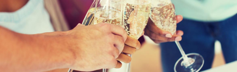 Šampaňské, sekt nebo prosecco: Víte, v čem se liší?