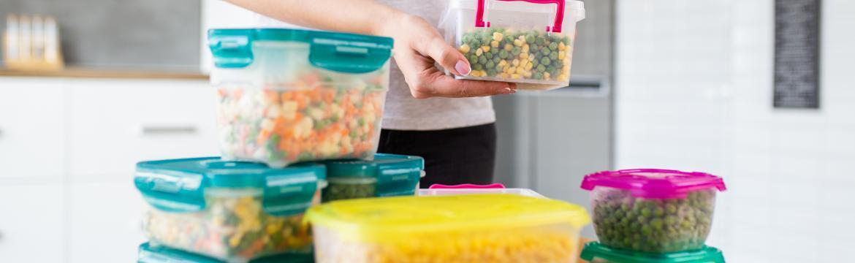 Jak skladovat zeleninu a ovoce, aby nám vydržely co nejdéle?