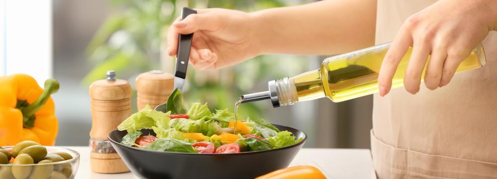 Potraviny, které mohou usnadnit otěhotnění