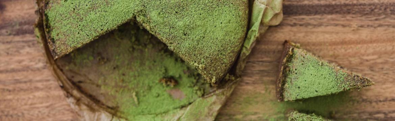Zelený trend Matcha tea si nás získává již mnoho let