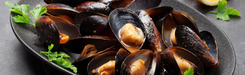 Otrava rybami a mořskými plody: Jak ji rozpoznat?