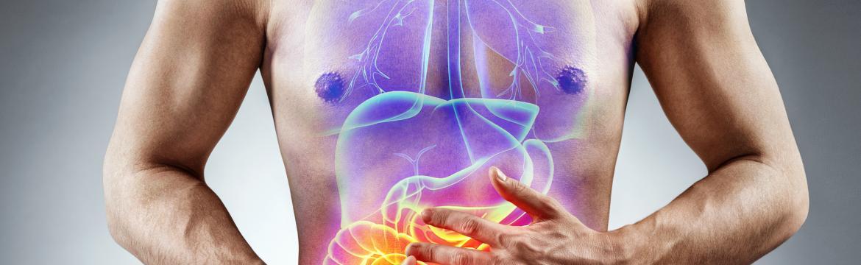 Crohnova choroba je záludné onemocnění střev. Jaké jsou její příznaky?
