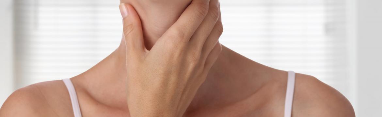 Příznaky poruchy funkce štítné žlázy není dobré přehlížet