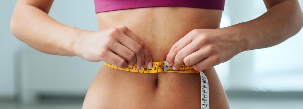 Pár dobrých rad, jak do léta získat ploché břicho bez faldíků