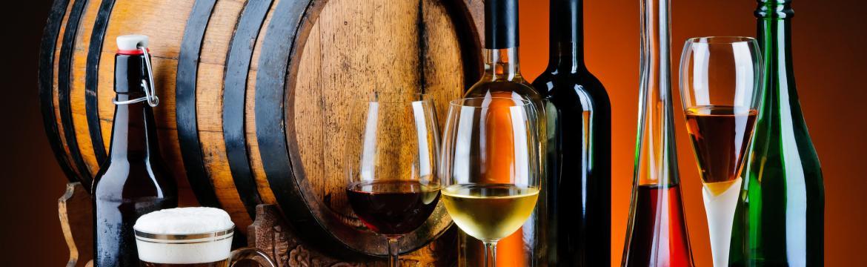 Co se děje v těle po konzumaci alkoholických nápojů?