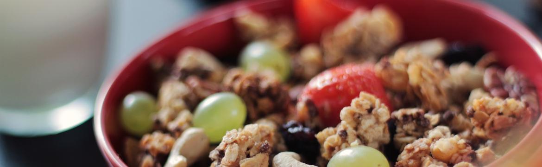 Vláknina v jídelníčku – vše, co o ní potřebujete vědět