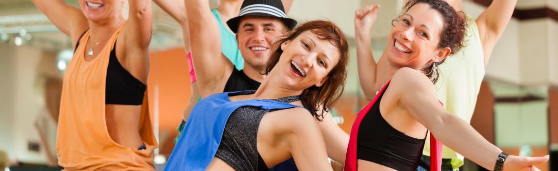 Zumba: Endorfiny z tance bez toho, že byste se museli učit kroky