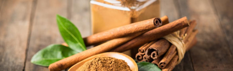 Skořice obsahuje toxický kumarin. Jaké množství už může být škodlivé?