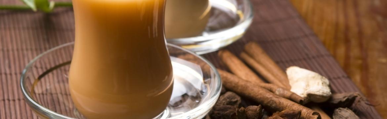 Chai Tea: čaj, který jste možná ještě neochutnali a to je škoda