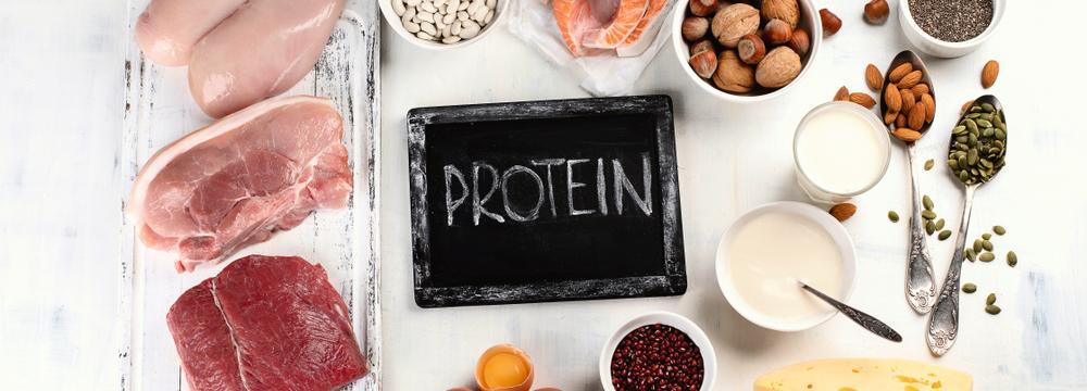 Bílkoviny: Kolik bychom jich denně měli přijmout ve stravě?