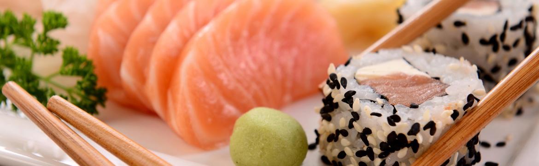 Milovníci sushi, pozor! Syrové ryby mohou představovat riziko